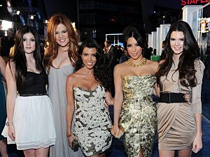 2011 People's Choice Awards - Red Carpet