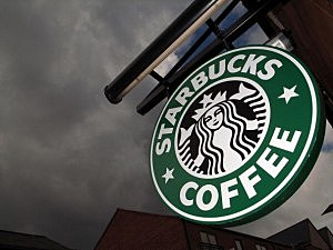 Starbuck's New Coffee Size