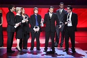 7th Annual TV Land Awards - Show