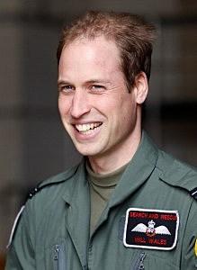 Queen Elizabeth II Visits RAF Valley