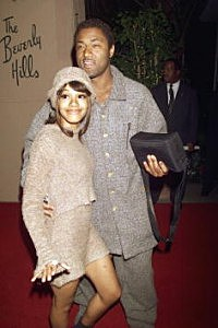Arista Records pre-Grammy party Lisa Lopes
