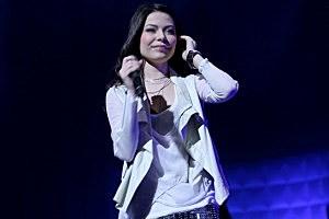 Miranda Cosgrove In Concert