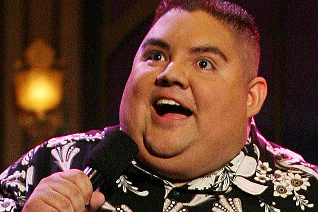 Gabriel Iglesias Live In Kennewick January 15th