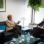 Photo by Guido Bergmann/Bundesregierung - Pool/Getty Images)