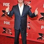 "Fox Television's ""The X Factor"" Season Finale -  Arrivals"