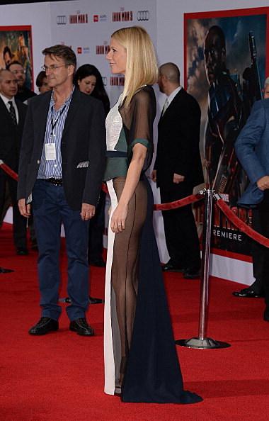 gwyenth paltrow dress