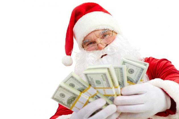 santa-money-