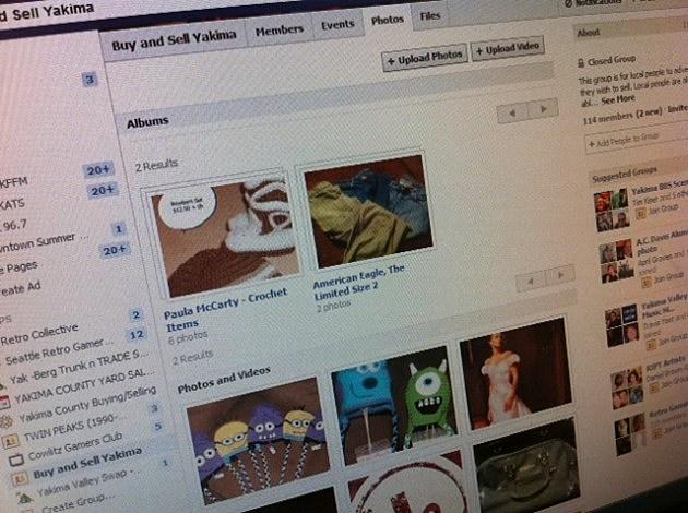 facebook yakima