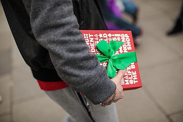 Useless xmas gift