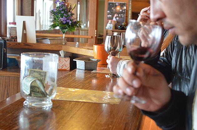 Red Wine And Chocolate Yakima