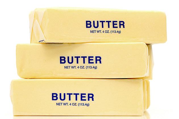 Butter Debate