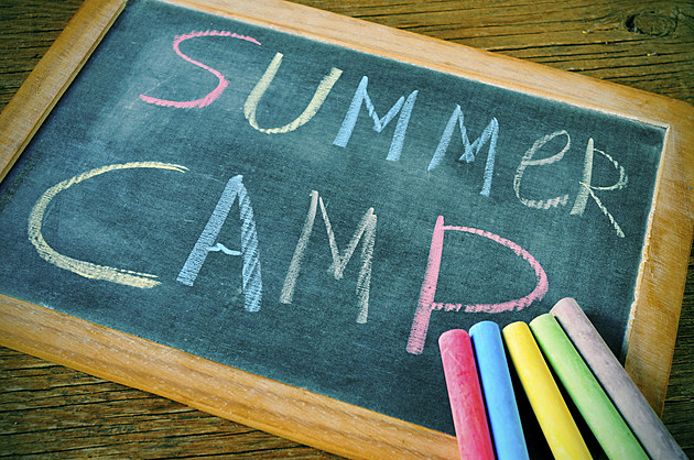 Summer Day Camp Yakima Parks